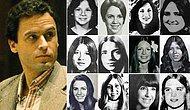 Dehşet Verici Şekilde Akıllara Kazınan Seri Katil Ted Bundy'nin Kurbanlarına Yaptığı Korkunç Şeyler