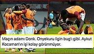 Aslan'ın Zirve Takibi Sürüyor! Başakşehir'i 3 Golle Geçen Galatasaray Derbi Öncesi İyice Havaya Girdi