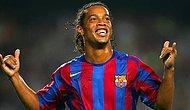 Az Bilinen Hikaye: Ronaldinho