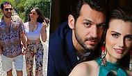 Murat Yıldırım ve Imane Elbani'nin Tesadüflerle Başlayan Dillere Destan Aşkı Zorlu Sınavlardan Geçmiş