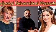 Seninle Aynı Üniversiteden Mezun Olan 3 Ünlüyü Söylüyoruz!