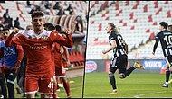 Kartal Ağır Yaralı! Hakem Kararlarının Eleştirildiği Maçta Beşiktaş Antalya'da 1 Puana Razı Oldu