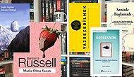 Hayata Farklı Bir Pencereden Bakmanızı Sağlayarak Depresyonu Yenmenize Faydası Olabilecek Kitaplar