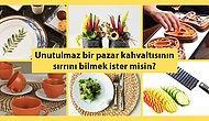 Pazar Kahvaltılarını Çok Daha Unutulmaz Hale Getirecek Öneriler
