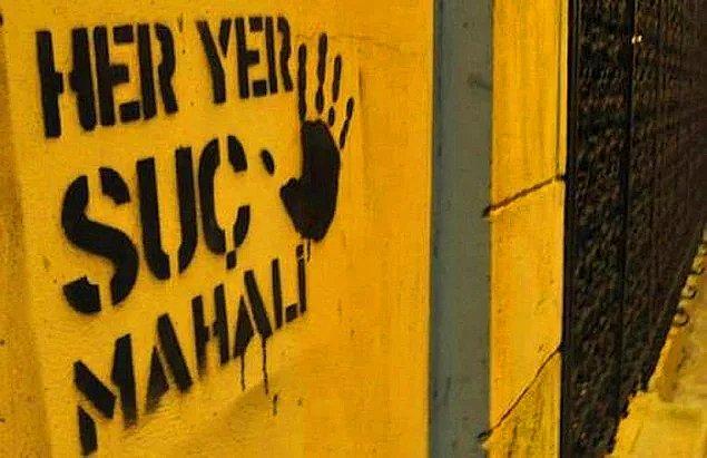 9. Muğla'da Suriyeli kadının elleri kelepçeli ve boğazı kesilmiş bir şekilde bulunması...