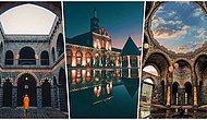 Sayısız Medeniyete Ev Sahipliği Yapmış Diyarbakır'da Görebileceğiniz 17 Eşsiz Tarihi Yapı