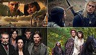 Uçanlar Kaçanlar, Vampiler Hayaletler! İşte Netflix'teki En İyi 15 Fantastik Dizi