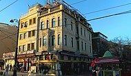 Ayasofya'ya Komşu Olan Tarihi Han 120 Milyon Liraya Satışa Çıkarıldı