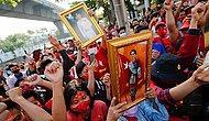 Myanmar'da Darbe Karşıtı Protestolar Sonrası İnternete Erişim Kesildi