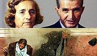 Kurşuna Dizilerek Öldürülen Romanya'nın Eski Diktatörü Nikolay Çavuşesku'nun Şaşırtıcı Hayatı