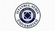 İstanbul Aydın Üniversitesi 18 Akademik Personel Alacak!