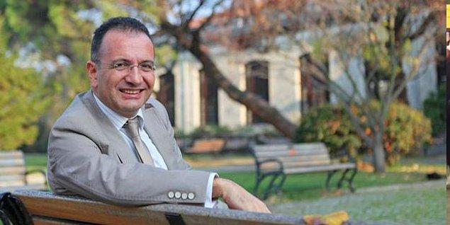 Prof. Dr. Gürkan Kumbaroğlu