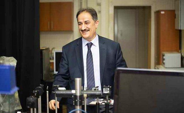 Prof. Dr. Naci İnci