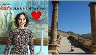 Ebru Şinik Yazio: En Doğru Sevgiliyi Bulma Meditasyonu