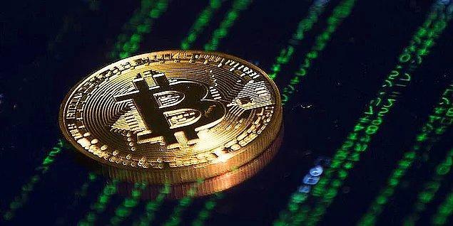 Bitcoin Yükselecek Mi?