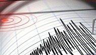SON DAKİKA! İzmir Urla'da 4.4 Büyüklüğünde Deprem! AFAD ve Kandilli Son Depremler Listesi...