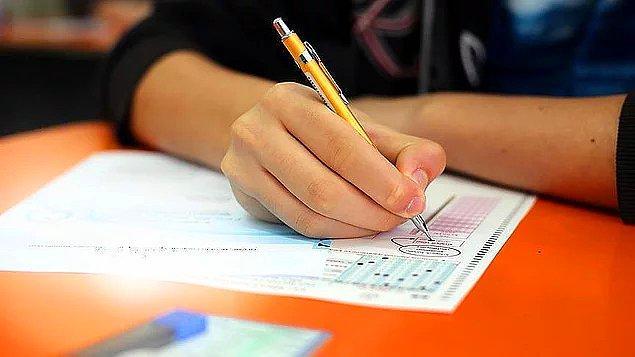 2021 Yılı ALES Sınav Takvimi De Açıklandı