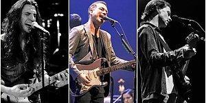 Kafanızı Sallamadan Duramayacağınız En Başarılı 16 Türkçe Rock Şarkısı