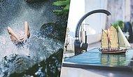 Kıyafetten Sifona Hayatın Her Alanında Su Tasarrufu Sağlamak İçin Yapmamız Gerekenler