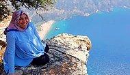 Hamile Eşini Kayalılardan Atıp Öldürdüğü İdda Edilmişti: Tatile Götürmek İçin Zorla İkna Etmiş