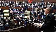 Erdoğan 'Esnaf' Açıklaması: 'Hazinemiz Emirlerinde'