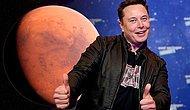 Elon Musk'ın Mars Planı: '3. Dünya Savaşından Önce Kendi Kendine Yeten Bir Şehir'