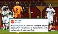 Türkiye Kupası'nda 2. Yarı Finalist Alanyaspor! Fenerbahçe'den Sonra Galatasaray da Kupaya Veda Etti