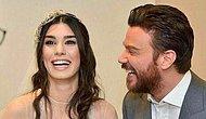Sinan Akçıl Burcu Kıratlı Yeniden Evleniyor! Sinan Akçıl'la Nişanlanan Burcu Kıratlı Kimdir?
