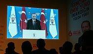 Erdoğan: 'Geldiğimizde Geniş Bant İnternet Neredeyse Yoktu'