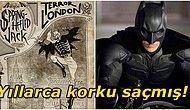 Batman Buradan mı Esinlenildi? Yarasa Kostümü Giyerek Yıllarca İnsanlara Saldıran Spring Heeled Jack