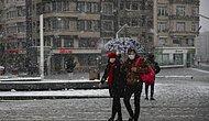 Meteoroloji'den Yeni Uyarı Geldi: İstanbul'da Kar Yağışı Ne Kadar Sürecek?