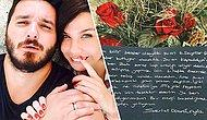 Serhat Osman Karagöz'den Eski Eşi Pucca'ya Sevgililer Günü Çiçeği: 'Gram Pişman Değilim, İyi ki Boşandık'