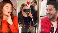 Aşk Alarmı! Danla Bilic'in Yeni Sevgilisi Poyraz Teoman'ın Kim Olduğunu Merak Edenleri Şöyle Alalım