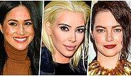 Platin Sarıdan Uzak Durun! Kişiyi Olduğundan Yaşlı Gösteren Saç Boyama Hataları