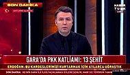 Mehmet Akif Ersoy: 'Konumuz Şehitlerimiz Olmasaydı, AKP'nin Rize'deki Kongresine İlişkin Eleştiri Yapardım'