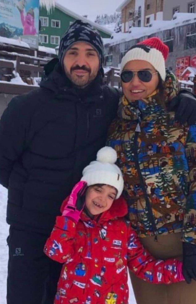 11. Eşi Okan Kurt ile birlikte koronavirüse yakalanan Demet Akalın, virüsü tatil için gittikleri Uludağ'da kaptıklarını söyledi...