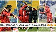 Kartal Hata Yapmadı! Cenk Tosun'un Golleriyle Geri Döndüğü Maçta Beşiktaş, Gençlerbirliği'ni Devirdi