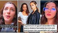 Amerika'da Yaşayan YouTuber Nil Sani, Lise Videosunu Acı Yorumlar Nedeniyle Türkiye'den Erişime Kapattı