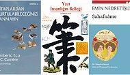Okuma İşinin Kendisini Seven Kitap Kurtları İçin Okuma ve Yazı İşlerini Konu Alan Kitaplar
