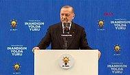 Cumhurbaşkanı Erdoğan'dan Gara Çıkışı: 'Ey Batı Neredesin?'