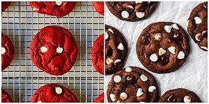 Bir Efsane Haline Gelen Damla Çikolatalı Kurabiyenin Hastası Olacağınız 10 Farklı Tarifi