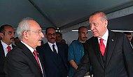 Erdoğan'dan Kılıçdaroğlu'na: 'Sen Ne Yüzsüzsün, Terbiyesiz Herif'