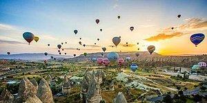 Türkiye'deki Doğal Güzellikleri Ne Kadar İyi Tanıyorsun?