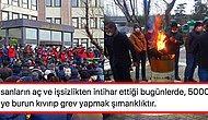 Yanlış Açıklamalar Nedeniyle Şımarıklıkla Suçlanan Kadıköy Belediyesi İşçilerinin Başlattığı Grevin Detayları