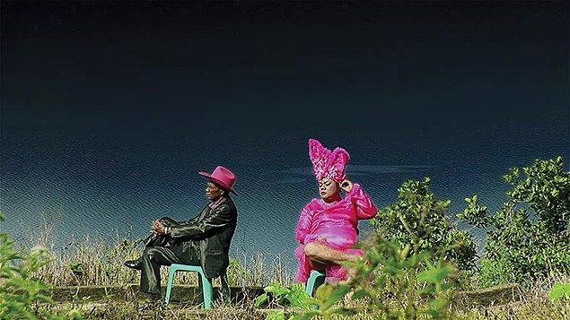 4. The Act of Killing (2013)