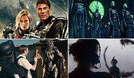 Uzaylı Temasını Farklı Açıdan İşleyerek Sinema Tarihine Damga Vuran 15 Film
