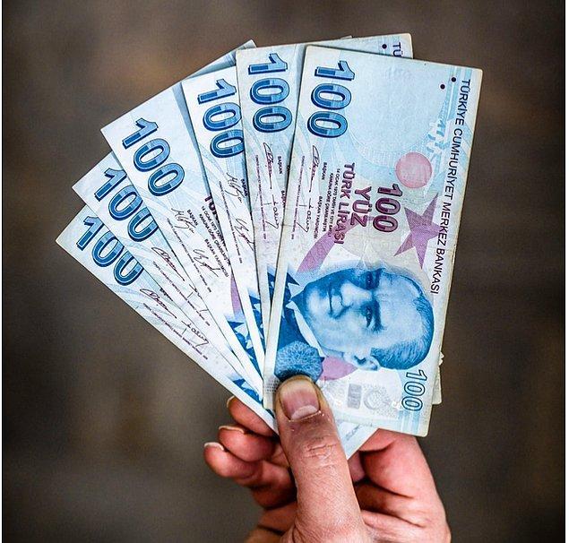 12. Sürekli para hakkında endişe edersiniz.