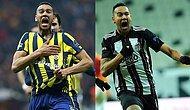 İki Farklı Takımın Formasıyla İstanbul Derbilerinde Gol Atmış 4 Yabancı Futbolcu