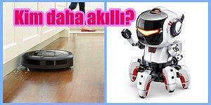 Yeni Çıkan Modelleriyle Her Bütçeye Uyum Sağlayabilen Robot Süpürgelerden Hangisini Tercih Etmelisin?