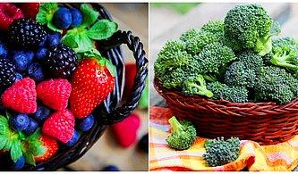 Doğal Viagra Olarak da Kullanabileceğiniz Kalp ve Damar Dostu Meyve ve Sebzeler